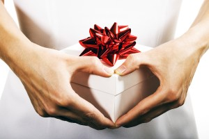 Holiday Gift Certificate Special at SuperDuper Massage