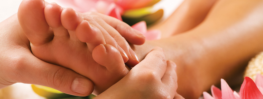 Choose Your Massage...Swedish, Deep Tissue, Foot Reflexology, & More!